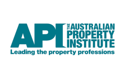 The Australian Property Institute announces a new partnership with Valocity